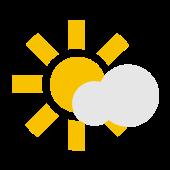Neben wolkigen Abschnitten kann zeitweise die Sonne scheinen und nur vereinzelt sind Schauer möglich.