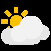 Insgesamt gibt es mehr Wolken als Sonnenschein aber nur vereinzelt ist mit Niederschlag zu rechnen.
